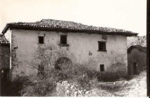 Lakabe antes de la okupacion