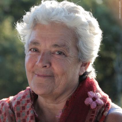 Mabel Cañada